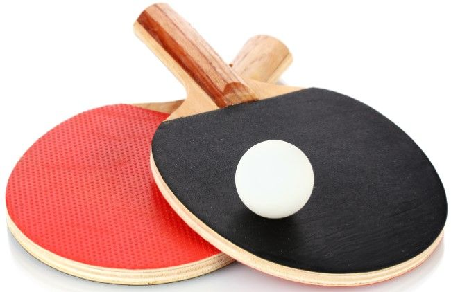 Stolní tenis: TJ Sokol Libčice A - SK Březnice A (Krajská soutěž 1. třídy) @ Sokolovna Libčice